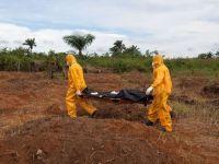 Banca Mondiala: Epidemia de Ebola, cea mai grava de la identificarea virusului in 1976, ar putea costa Africa 32 mld. dolari. Europa si America, in alerta