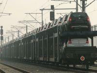 Deficitul comercial a ajuns la 5,3 mld. euro, cu aproape 100 mil. euro in plus fata de 2013. Peste 40% din exporturile Romaniei sunt masini