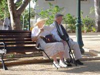 """Dăncilă anunță un nou proiect al legii pensiilor, """"pentru a oferi o viaţă mai bună vârstnicilor"""""""