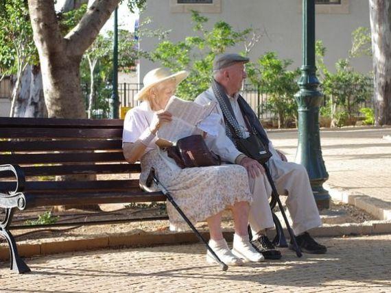 Dăncilă anunță un nou proiect al legii pensiilor,  pentru a oferi o viaţă mai bună vârstnicilor