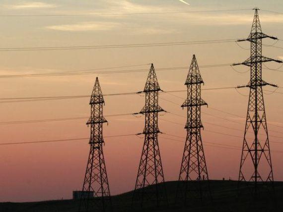 Rusia alimenteaza Ucraina cu energie electrica pe tot parcursul anului 2015. Acord istoric intre cele doua tari, pe fondul tensiunilor de la Kiev