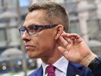 """""""iPhone-ul a ingropat economia tarii mele"""". Acuzatia dura a premierului Finlandei, dupa ce ratingul statului a fost retrogradat de la AAA la AA+"""