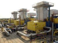 Ucraina isi construieste gazoduct de 245 mil. dolari