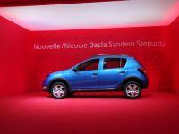 Sandero Stepway, autoturismul cu numarul 3.000.000 pe care Dacia l-a vandut, in ultimii zece ani. Vanzarile la nivel mondial, in crestere cu 25%