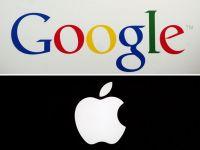 Producatorii auto: Apple si Google pot deveni concurenti puternici in industria automobilelor