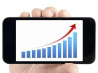 Advertising-ul pe mobil, marele castigator in cursa cu alte ecrane