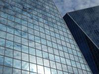 Pretul de lichidare pentru birourile Swan Park, al caror dezvoltator a intrat in faliment, a fost redus la 22 mil. euro, adica 44% din investitie