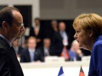 Pentru Germania, campioana rigorii bugetare, asa ceva este inimaginabil. Planul Berlinului pentru vecina Franta, aflata pe marginea prapastiei