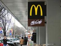 McDonald's Romania extinde lantul de cafenele McCafe. Daniel Boaje: Planuim sa marim reteaua in mai multe orase din tara si in Bucuresti