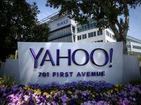 Profitul Yahoo a scazut de aproape 15 ori in T1, de la 312 milioane la 21 mil. dolari. Twitter va deveni al treilea mare vanzator de publicitate online din SUA, in spatele Google si Facebook