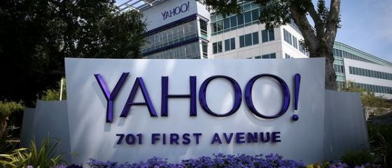 Yahoo transfera participatia la Alibaba, evaluata la 40 mld. dolari, catre o firma nou creata