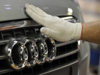 Audi investeste 24 mld. euro pentru a dezvolta noi modele, cu scopul de a depasi BMW. Cu ce vrea sa-si ingenuncheze rivalul de moarte