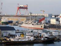 Franta reactioneaza la declaratiile vicepremierul rus: Parisul nu poate confirma data livrarii primei nave Mistral