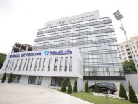 MedLife vrea sa deschida cel putin patru clinici anul viitor si sa investeasca in spitale