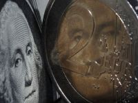 Dolarul SUA atinge un nou maxim istoric la BNR. Moneda americana se tranzactioneaza cu 4,0228 lei