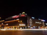 Magazinul Unirea va fi conectat cu statia de metrou Unirii printr-un pasaj