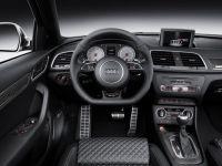 Noul SUV Audi. Cel mai puternic model are 340 de cai. Botul arata Star Trek. GALERIE FOTO