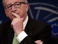 """Juncker, presedintele CE: Rusia este o """"problema strategica"""" pentru UE"""