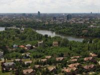 Cea mai rapida transformare: zona Barbu Vacarescu ndash; Floreasca; in ce se relanseaza clujeanul care detine 90 ha langa fosta fabrica Nokia; rezerve de aur record pentru Rusia