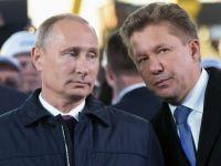 Rusia a incheiat un nou acord cu China, pentru livrari de gaze mai mari cu 30 miliarde metri cubi