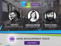 Cum dezvolti jocuri cu milioane de utilizatori, la How to Web ndash; Game Development Track