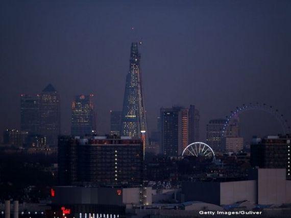 Cine detine Londra. Capitala Marii Britanii,  trofeul  pe care si-l impart tarile bogate ale lumii