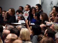 """Cea mai mare licitatie de arta din istorie: 75 de lucrari, 853 mil. dolari. Ingrijorari ca """"bula"""" de pe piata de arta se sparge curand"""