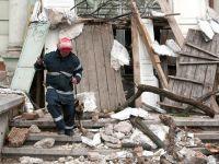 Economistii, despre cota progresiva: Este o masura specifica statelor primitive; cate locuinte ar distruge un cutremur similar celui din  77; Auchan aduce in Romania magazinele de proximitate