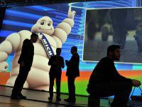 Seful Michelin Group: Economia Romaniei nu este acolo unde am vrea sa fie