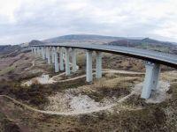 CNADNR revine in subordinea Ministerului Transporturilor. Cati km de autostrada planifica sa inaugureze in 2015