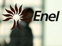 Enel a suspendat, oficial, vanzarea operatiunilor din Romania, unde detine o treime din piata. Guvernul italian mai vinde un pachet din actiunile companiei, pentru a-si finanta datoria