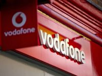 ANCOM a amendat Vodafone cu 100.000 lei, pentru neaplicarea plafonului de date de roaming