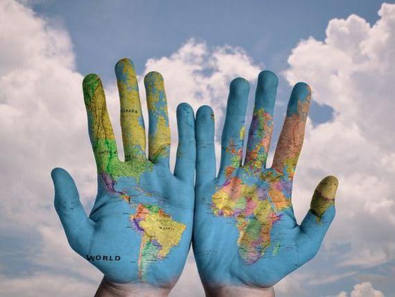 FMI: Avansul economiei mondiale in 2016 va fi dezamagitor si inegal