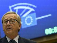 Motiune de cenzura impotriva noii CE, la nici o luna de la preluarea mandatului. Juncker, acuzat de favorizarea evaziunii fiscale in tara de origine