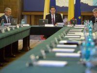 Guvernul avizeaza revenirea CNADNR la Ministerul Transporturilor si creeaza Institutul Roman de Comert Exterior, care se va ocupa de promovarea turismului