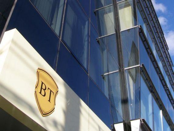 Banca Transilvania va fuziona prin absorbţie cu Bancpost, până la 31 decembrie