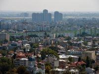 2015, cel mai bun an pentru piata rezidentiala din Bucuresti, cu 11.000 de locuinte noi finalizate. Achizitia unei case, de peste trei ori mai usoara acum decat in perioada de boom economic