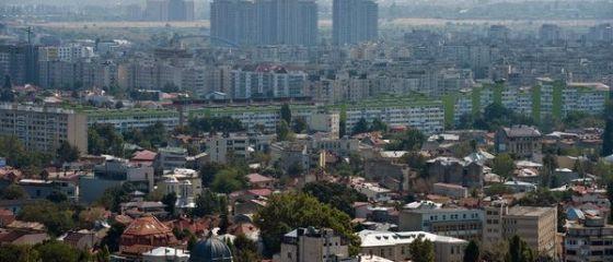 Cate locuinte au fost finalizate anul trecut, in Romania