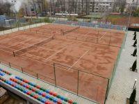 "Cum se va transforma in 2015 complexul ""Lia Manoliu"": sala multifunctionala, bazine olimpice, patinoar si hotel. Academia de tenis, inaugurata ieri"