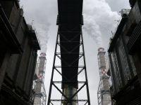 Poluarea industriala din Romania, costuri cu sanatatea si mediul de pana la 80 mld. euro in perioada 2008-2012. Termocentrala Turceni, al treilea mare poluator din UE