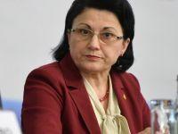 Ecaterina Andronescu și George Ciamba, propuși ministru al Educaţiei, respectiv ministru delegat al Afacerilor Europene