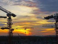 Autorizatiile de constructii pentru locuinte au scazut cu 16%, in octombrie. In Bucuresti si Nord-Vest s-au eliberat cele mai multe