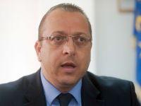 Manastireanu a demisionat de la conducerea ANSVSA