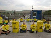 New York Times: Rusia a contribuit la finantarea actiunilor de protest din Romania fata de gazele de sist