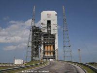 NASA lanseaza capsula care va duce oameni pe Marte. Proiectul, cel mai amplu dupa misiunile care au ajuns pe Luna, in anii '70. FOTO si VIDEO