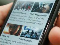 Boom-ul traficului pe mobil: tot mai multi consumatori intra pe site-urile de continut sau de brand direct de pe telefon sau tableta