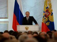 Putin vrea banii tinuti de rusi in paradisuri fiscale. Presedintele a anuntat amnistie totala persoanelor care isi repatriaza capitalul