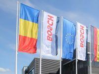 Investiție germană de 7 mil. euro. Grupul Bosch se extinde masiv la Blaj, unde construiește o nouă clădire și face angajări