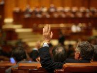 Senatul a adoptat noul Cod Fiscal. Ministrul Finantelor promite reducerea evaziunii fiscale si stimularea cresterii economice