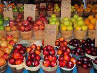 Fructele din R.Moldova se vor vinde in UE, la concurenta cu producatorii comunitari. Masura, luata pentru a proteja Chisinaul de embargoul impus de Rusia